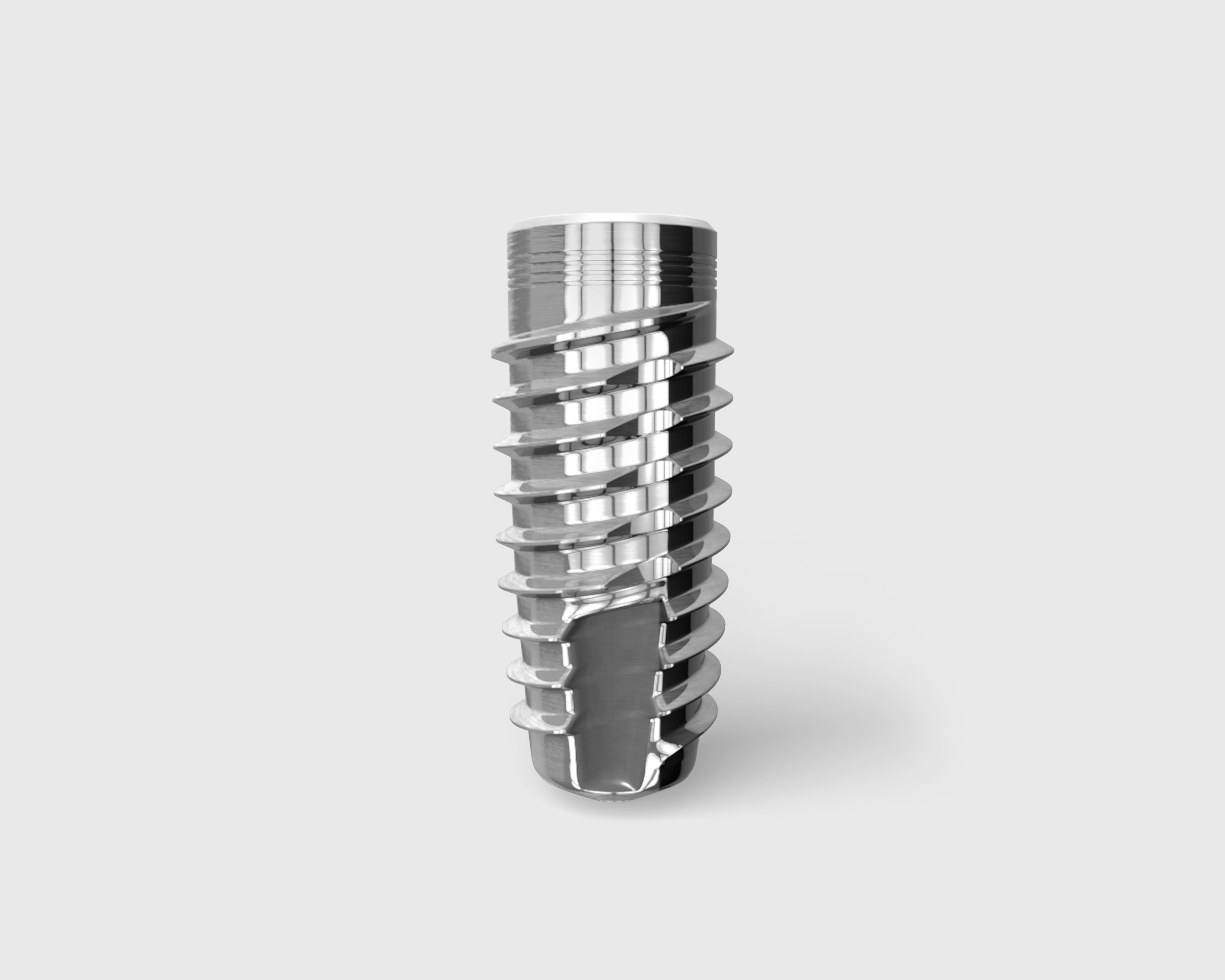 3.75 - 11.5 mm - Threaded Large Metallic